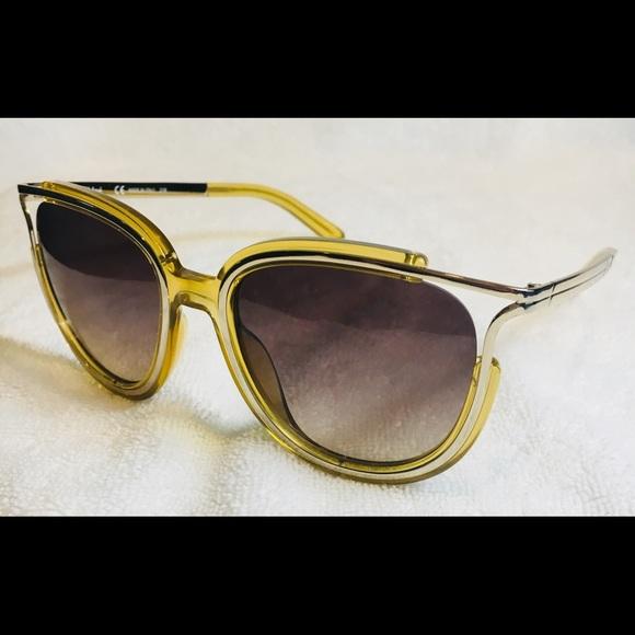 4ce27d7c2cc6 Chloe Women s Ce688s 54mm Sunglasses - Bitterroot Public Library
